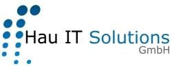 Hau IT Solutions GmbH Logo