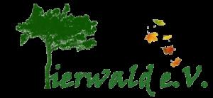 Logo Tierwald e.V.